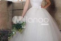 wedding / by Brittany Bennett