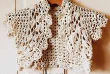 Crochet Love / A place for beautiful crochet inspirations! Just pining lovely crochet beauties! Let me know if you want to collaborate on this board, would love to have you join!