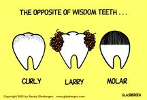Dental humor / Comics, funny pictures and jokes!