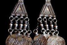 gioielli etnici