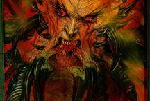 Teufelswesen