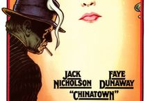 Neo Noir Posters / Posters for neo noir films