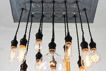 Light fixture project