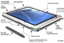 Tablets - fotos