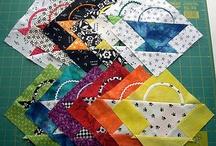 Basket quilts