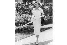 1950-55 Fashion