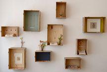 Display ideas / by Lynne Carson