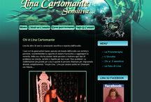 sensitivaLina /  la Maga Lina è  una esperta e  brava  Chiama subito per  avere un consulto, mettila alla prova e resterai sbalordita/o dalla sua bravura  e della sua professionalità. Puoi richiedere un consulto nei seguenti modi:   Fissando un appuntamento in uno degli studi e recandoti personalme lei , consulti immediati   Telefonicamente    899353668   . 3290059461   http://www.cartomantelina.com       http://www.sensitiva-lina.com