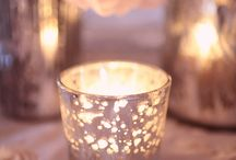 CANDLES..... / by Tatami Chic