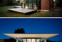 Architecture and Inspiration