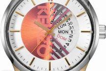 Kolorowy zawrót głowy! / Przyciągaj uwagę i spojrzenia zegarkiem i … kolorami.