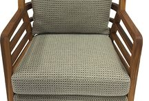 RCD Lounge chairs / Fantastic lounge chairs for Hotel lobbies, and suites