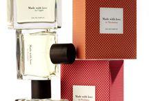 Made With Love / Con le fragranze 'Made With Love', Angela Laganà racchiude la bellezza delle città italiane in visioni olfattive preziose ed eterne - www.mwlove.it