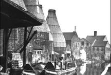 Stoke-on-Trent / Potteries