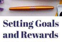 goals and rewards