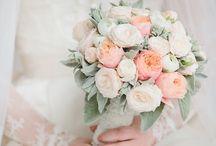 Свадебные букеты / Букеты для невест