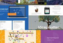 Web 2.0 Tools for Teachers / Web 2.0 Tools for e-Teachers