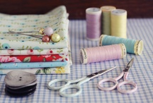 Sewing / Useful tips for myself