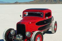 Cars / by Tony Gonzalez