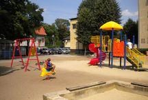 Pobiedziska - kolejne miejsce dla dzieci! / Powstanie kolejnego placu zabaw to, jak zawsze powód do ogromnej radości. Jakość wykonania i certyfikaty bezpieczeństwa naszych placów gwarantują, że dzieci długi czas będą mogły korzystać z tego miejsca do zabawy.