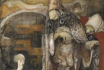 Tomtar, Troll and other Swedish Fairytales