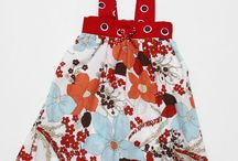 sewing projects  / by Roxanne Kaelin