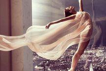 Le Monde de la Danse