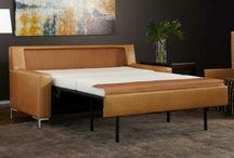 Bunting sofa beds