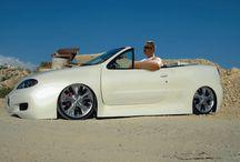 My beautiful car / my beautiful car