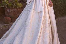 my wedding dress❤