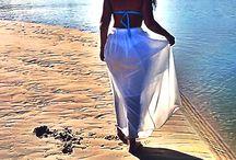 Summmer 2014 / #SOL #praia #Alegria #sorrisos #clientesTMN #amizade #vamoQivamo :) <3
