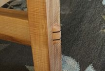 Decorative Joinery by Benham Design / Custom hand cut joinery by Brian Benham