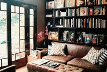 Library Design / Fun and fabulous design ideas for a Library space