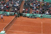 Tennis / Rolland Garros