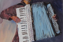Accordion related