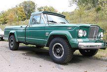 Classic Jeep / Classic Jeep
