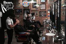 deaign barbershop