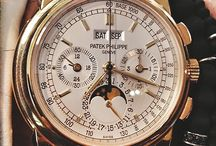 Horology / Interesting/Expensive time pieces I find...