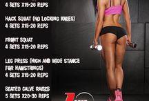 Trening / Trening og motivasjon
