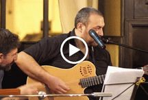 Lazzari Felici - Pino Daniele Tribute Band / Lazzari felici la coverband di Pino Daniele
