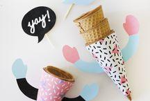 Party   Ice Cream