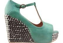 Shoes / by Abbie Lancaster