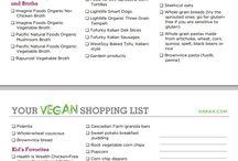 Vegan Research