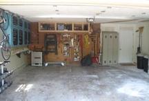 Organized Garages
