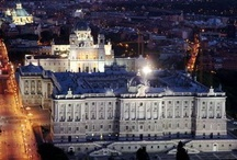 Magic places in Madrid / Here youll find a few of places you have to visit in our city, full of History and histories.  http://www.hostalpersal.com/en/