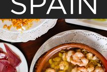 What to eat in Spain, try it righ now!