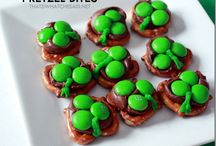 St. Patty's Treats