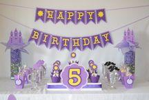 Рапунцель birthday