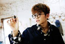 Seventeen Woozi ❤