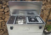 camping küchenbox